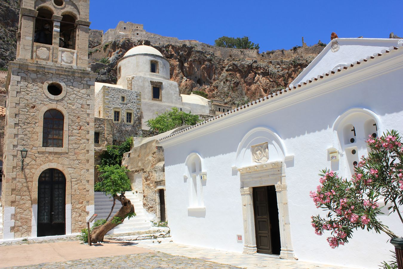 Grèce - 2