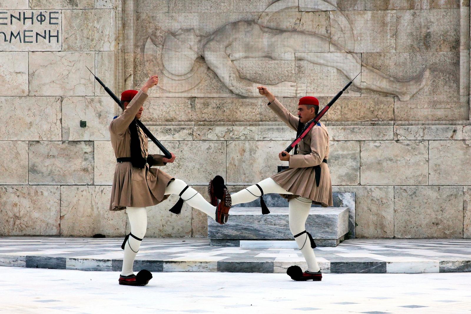 Grèce - 4