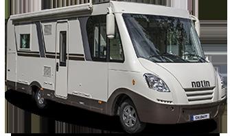camping-car neuf intégral notin calgary cf