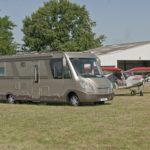 camping-car neuf  intégral notin volga 2 cf