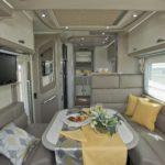 camping-car neuf intégral notin volga 2 cl