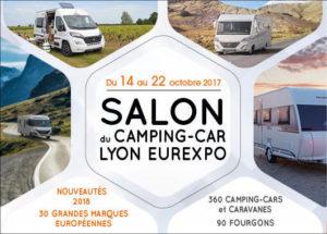 Salon De Lyon 14 Au 22 Octobre Notin