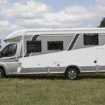 camping-car profilé neuf notin alméria