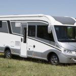 camping-car neuf intégral notin rubi jl