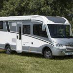 camping-car neuf intégral notin calvia cf