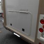 camping-car occasion Notin Chamonix