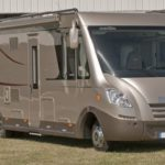Camping car occasion NOTIN Volga Iveco