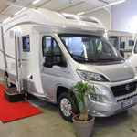 Camping-car occasion Notin Sevilla